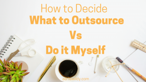What to outsource to a VA