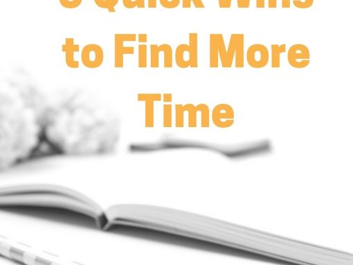 find more time, how to find more time,