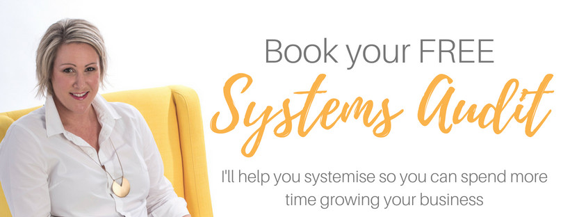 systems audit, small business coaching